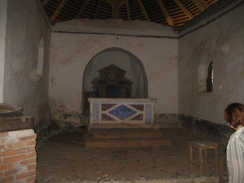 Sv. Antun Pustinjak, Rosopajnik