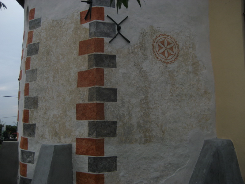 Sv. Juraj, Vukova Gorica, church