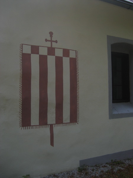 Sv.Linard, Prilisce, church