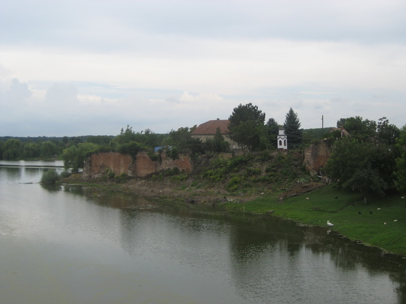 Morovic, fort