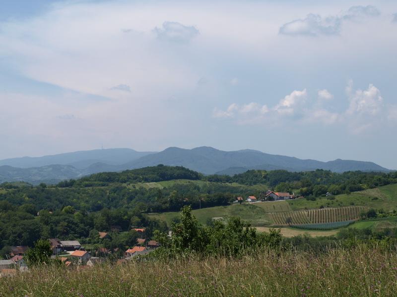 From Budinjak