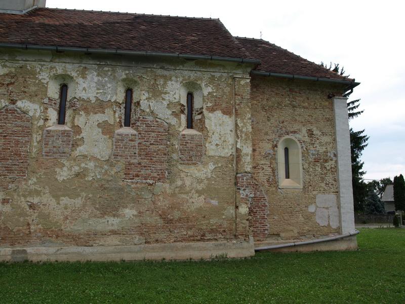 Sv. Petar, Novo Mesto Zelinsko