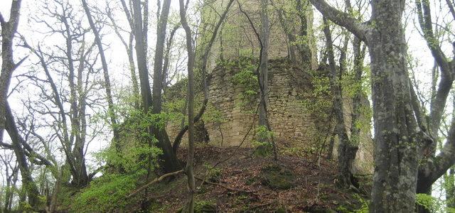 Čaklovec – Dragović – Bobare (područje Pakraca) 19.04.2010