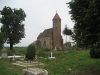 Morovic, church