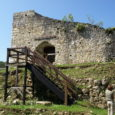 Monday, July 6, 2009 We took along Dr. Branka Migotti, a top expert on Late Antique. You will immediately see why. Our first stop was Zelinagrad. Of course, we were […]