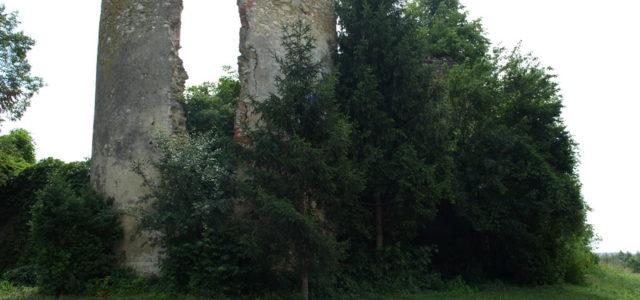 Komin, Kocilj, Bisag castle, Trem (around Zelina)