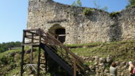 Zelinagrad, Kladeščica, Budinjak